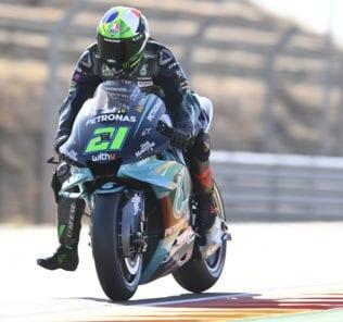 Franco Morbidelli, Teruel MotoGP