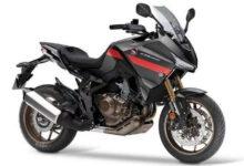 Honda CB 1100X