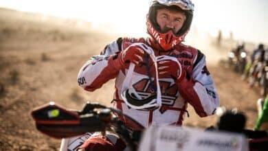 Rafał Sonik nie wystartuje w Rajdzie Dakar 2021