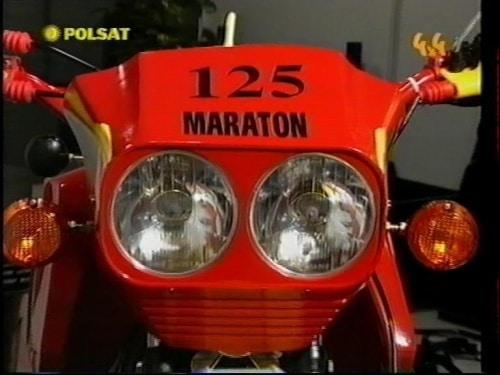 FSO Maraton 125
