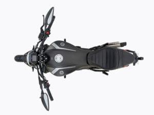 Benelli 502c