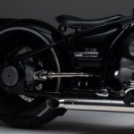 BMW R 18 Spirit of Passion