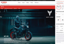 Yamaha Leasing