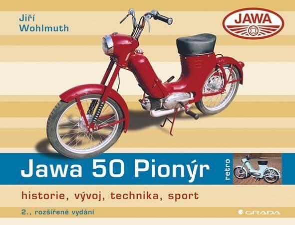 Jawa 50 Pionyr