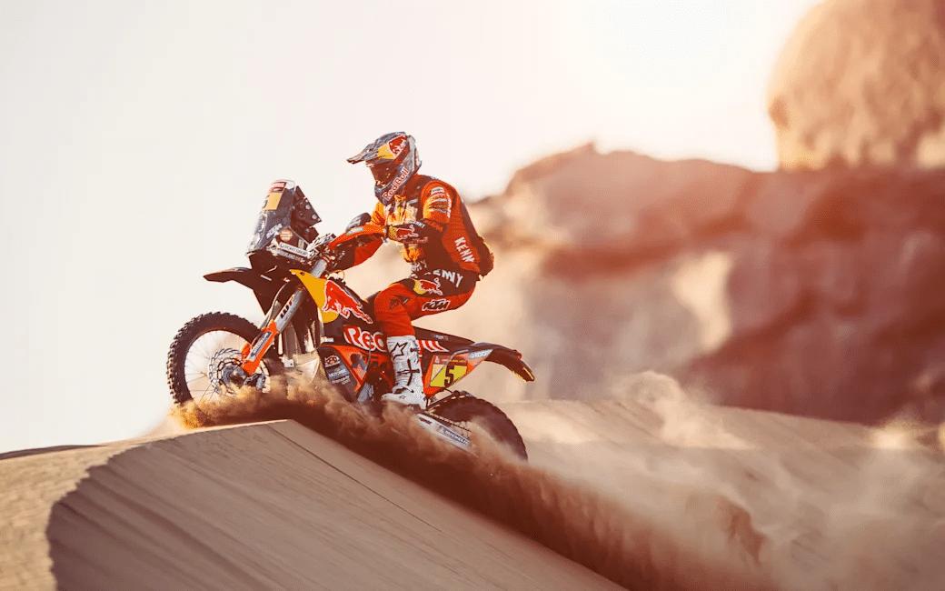 Dakar 2021. Etap 3