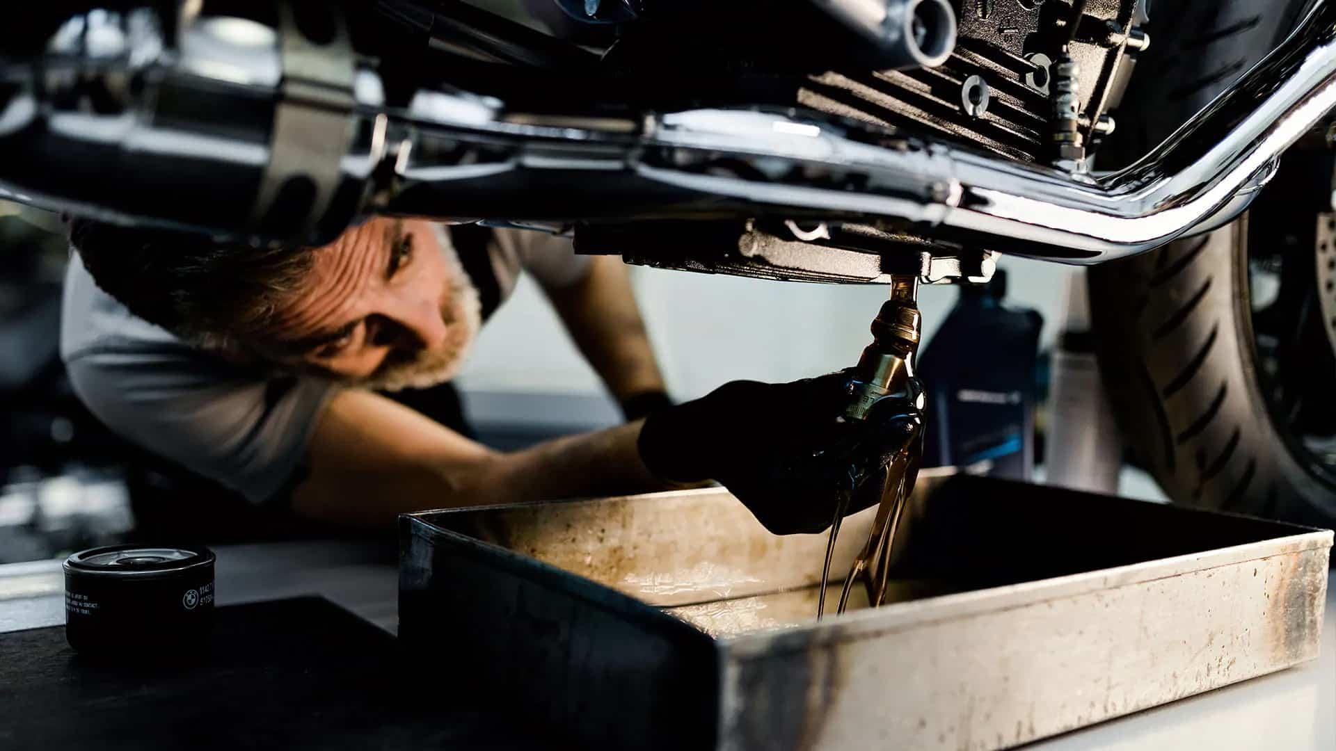 BMW Pakiety naprawcze
