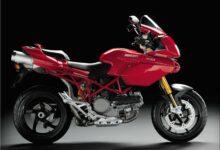Ducati Multristrada. Najbrzydsze motocykle świata