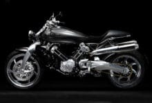 Brough Superior Lawrcence