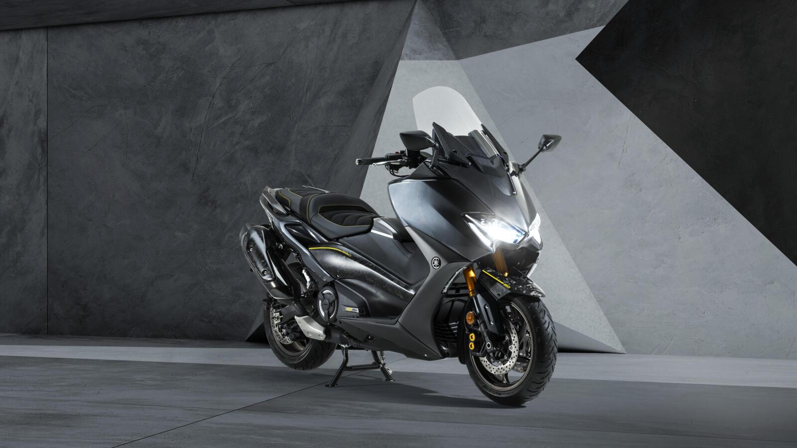 Yamaha TMAX 20th anniversary