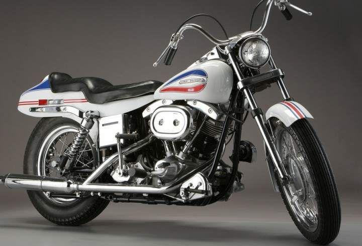 Harley Davidson FX 1200 Super Glide