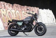Moto Guzzi kończy sto lat