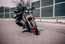 BMW G 310 R 2021
