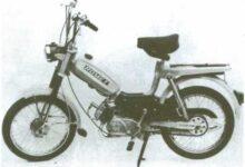 Romet M780 Kadet