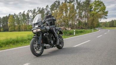 Harley-Davidson Pan America 1250