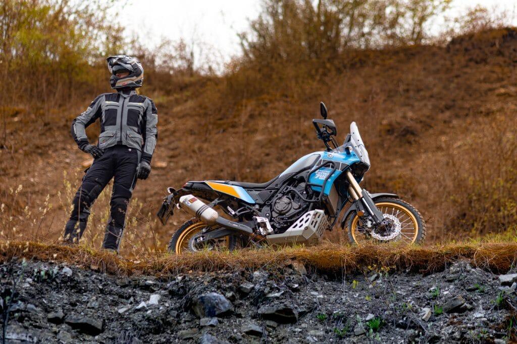 Modeka AFT AIR Yamaha Tenere 700