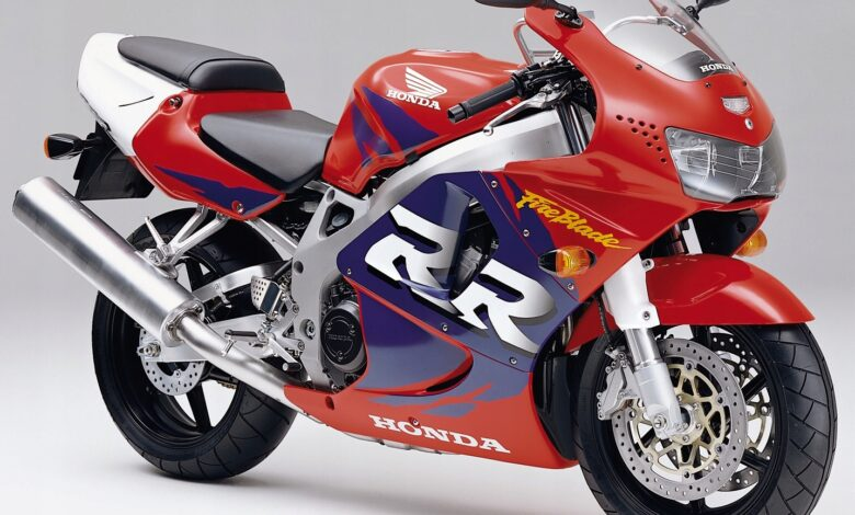 Honda CBC 900 SC 33
