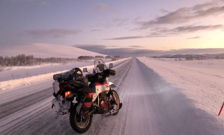 Śniegiem po oczach - film dokumentalny