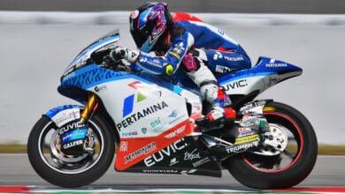 Moto2 - Catalunya Grand Prix 2021