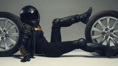 Moto wheels