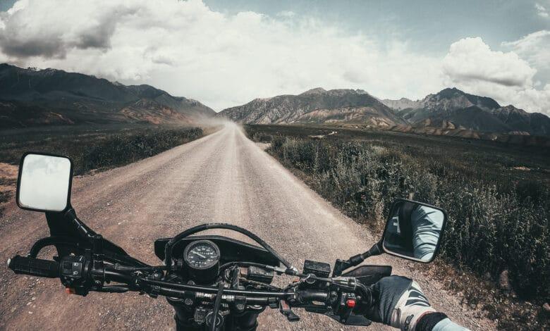 Motul Azja Tour wyprawa do Kirgistanu