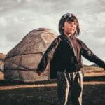 Wyprawa motocyklowa: Motul Azja Tour. Kirgistan