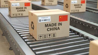 Potęga gospodarcza Chin