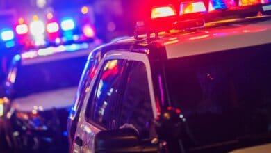 Zmiany w prawie 2021: policja, mandat