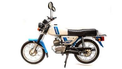 Motorower Chart 210