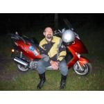 Zdjęcie profilowe marinero