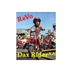 Zdjęcie profilowe ReVo