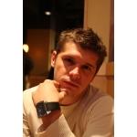 Zdjęcie profilowe Przemysław Borkowski