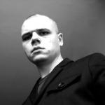 Zdjęcie profilowe sangwinowy