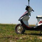 Zdjęcie profilowe Rider