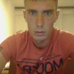 Zdjęcie profilowe sajmon