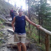 Zdjęcie profilowe Mariusz Korytek