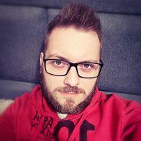 Zdjęcie profilowe Dawid Jedliński
