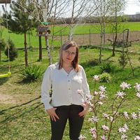 Zdjęcie profilowe Sylwia Morawska