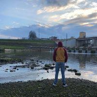 Zdjęcie profilowe Kamil Cymborski