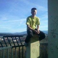Zdjęcie profilowe Marcin Andrzejewski