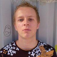 Zdjęcie profilowe Kamil Szymczak