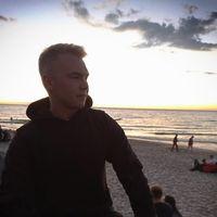 Zdjęcie profilowe Dominik Ciesielski