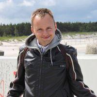 Zdjęcie profilowe Dariusz Kędziora