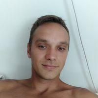 Zdjęcie profilowe Patryk Kanclerz