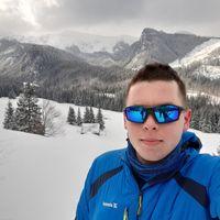 Zdjęcie profilowe Mateusz Batko