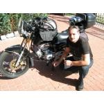 Zdjęcie profilowe devox