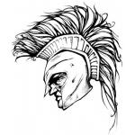 Zdjęcie profilowe Spartan