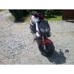 Zdjęcie profilowe asfaltowy