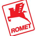 Logo grupy Romet