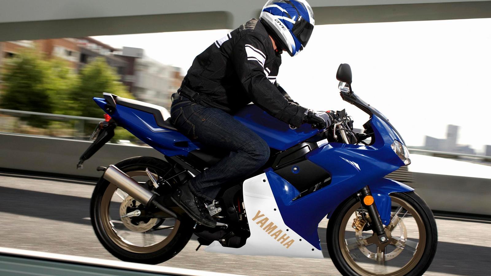 yamaha tzr 50 motorower przez du e m jedno motocykle skutery motorowery opinie forum. Black Bedroom Furniture Sets. Home Design Ideas