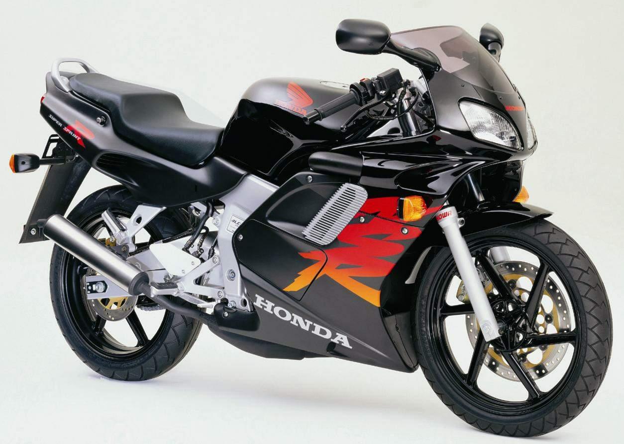 Honda NSR150R